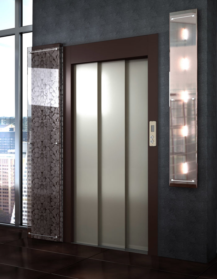 3-Panel-Telescoping-Door