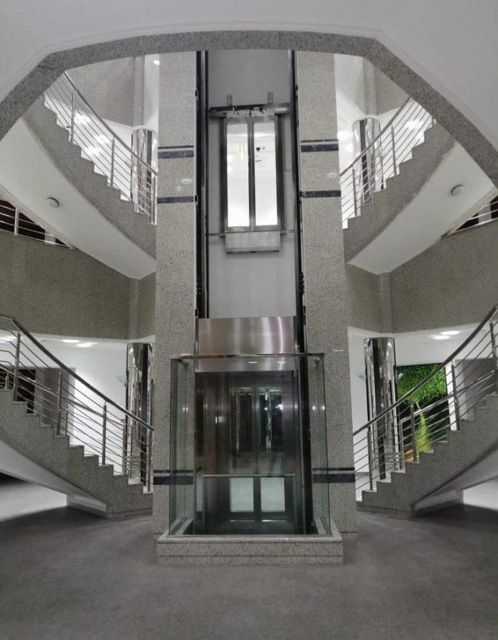 Κέντρο Πολιτισμού, Abu Dhabi, Η.Α.Ε.