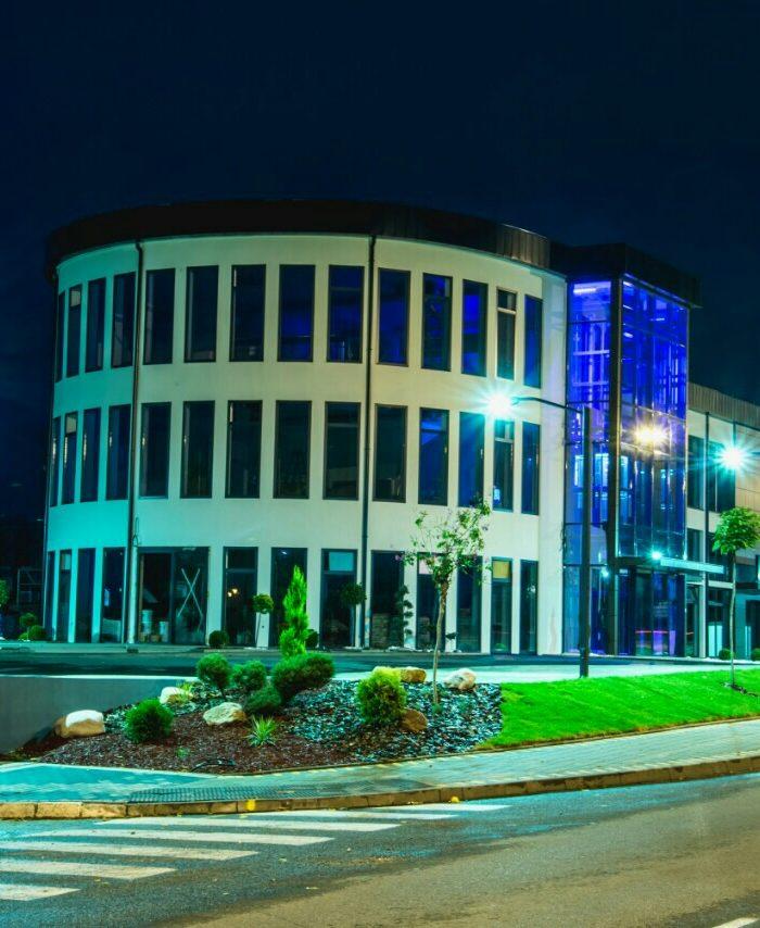 Εμπορικό Κέντρο, Loznica, Σερβία