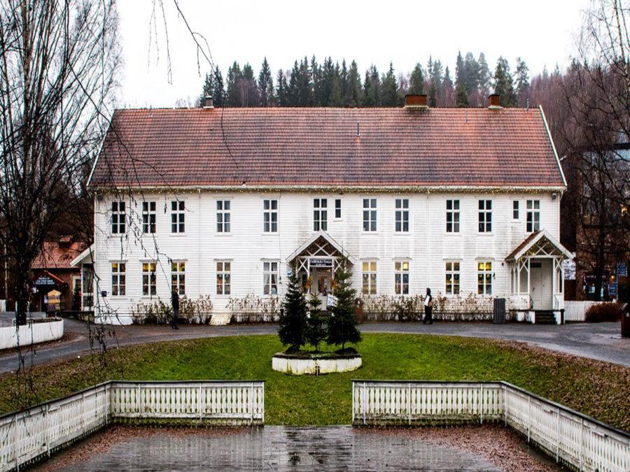 NORWAY-JEVNAKER
